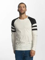 Only & Sons Longsleeve onsFrederick Raglan wit