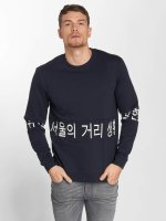 Only & Sons Pullover onsKenny blau