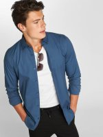 Only & Sons Shirt Alfredo blue