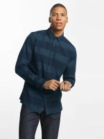 Only & Sons Shirt onsTony Napp turquoise