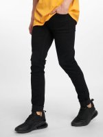 Only & Sons Skinny jeans onsWarp 8822 zwart
