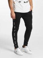 Only & Sons Spodnie do joggingu onsColter Printed czarny