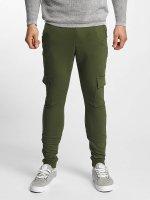Only & Sons Spodnie do joggingu onsKendrick Chino zielony
