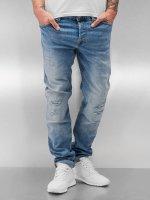 Only & Sons Straight Fit Jeans onsLoom Breaks blau