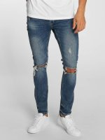 Only & Sons Straight Fit Jeans onsSpun blau