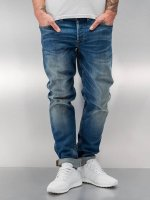 Only & Sons Straight fit jeans onsWeft blauw