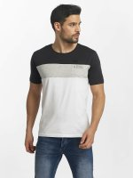 Only & Sons T-shirt onsDon bianco
