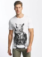Only & Sons T-Shirt onsMalthe blanc