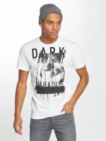 Only & Sons T-Shirt onsDark Fitted blanc
