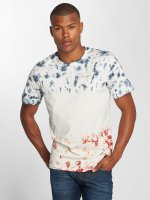 Only & Sons T-Shirt onsTye Dip blanc