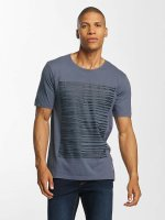 Only & Sons t-shirt onsMont blauw