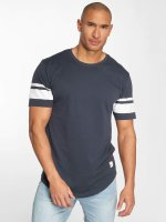 Only & Sons t-shirt insBruno Longy blauw