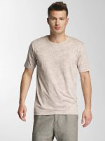 Only & Sons t-shirt onsSilas bruin