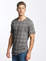 Only & Sons T-Shirt onsAbolt Slim grau