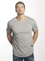 Only & Sons T-Shirt onsMatt Longy grau