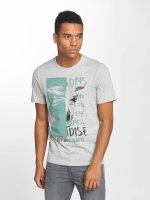 Only & Sons t-shirt onsDave Fitted grijs