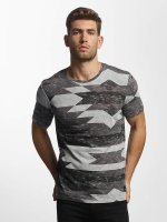 Only & Sons T-Shirt onsAndre gris