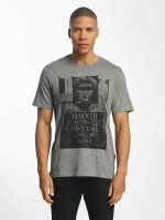 Only & Sons T-Shirt nsMalone gris