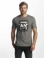 Only & Sons T-Shirt onsMaceo gris