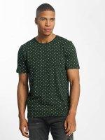 Only & Sons t-shirt onsAdam groen