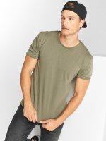 Only & Sons T-shirt Onsalbert grön