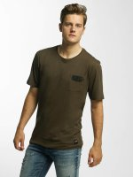 Only & Sons T-Shirt onsLow grün