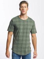 Only & Sons T-Shirt onsAbolt Slim grün