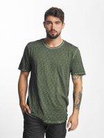 Only & Sons T-Shirt onsMatt Longy grün