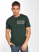 Only & Sons T-Shirt onsSantos grün