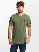 Only & Sons t-shirt onsLucas olijfgroen