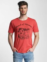 Only & Sons T-Shirt onsSevel rot