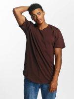 Only & Sons T-Shirt onsMatt Longy rouge