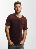 Only & Sons T-Shirt onsAnders rouge