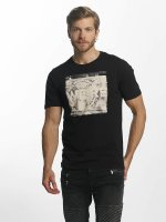 Only & Sons T-Shirt onsMaceo schwarz