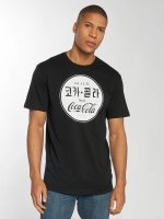 Only & Sons T-Shirt onsCoca Cola Vintage schwarz
