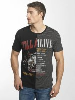 Only & Sons T-Shirt onsMalcolm schwarz