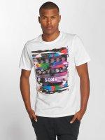 Only & Sons T-shirts onsDermot hvid