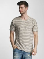 Only & Sons T-Shirty onsSean bezowy