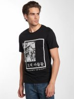 Only & Sons T-Shirty onsSean czarny