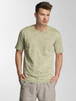 Only & Sons T-Shirty onsSilas zielony