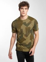 Only & Sons T-Shirty onsSylas zielony