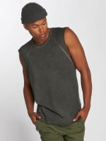 Only & Sons Tank Tops onsSlam harmaa
