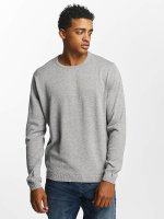 Only & Sons trui onsAlex Crew Neck grijs