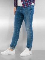 Only Antifit jeans onlLiberty blå