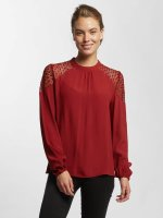 Only Bluse onlSonny Lace Bishop rot