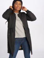 Only Bomber jacket onlElla Long black
