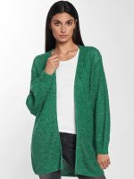 Only Cardigan onlMonika Long green