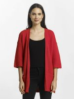 Only Cardigan onlMillion rosso