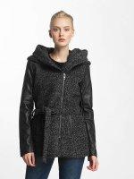 Only Chaqueta de invierno onlNew Lisford Wool gris