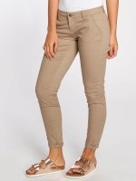 Only Chino onlParis Low Skinny beige